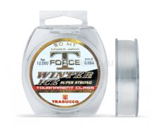 Леска TRABUCCO T-Force Winter Ice 0.128 50м